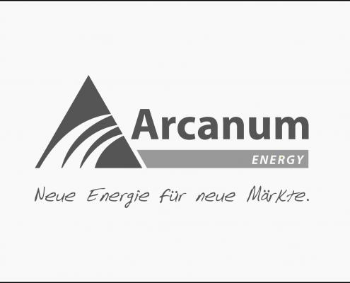 Arcanum Energy